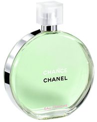 Chanel Chance Eau Fraiche.  So wonderful, and subtly different that traditional Chanel Chance.