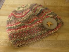 Ravelry: Donna's Nimbus Hat pattern by Donna (Magpie's Cottage)