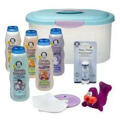 Gerber Bath Set http://FreeSavy.com