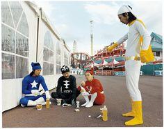 Masashi Asada - The Asada Family (2008)