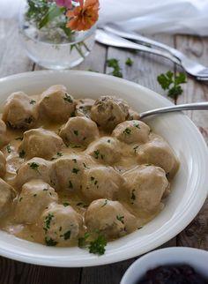 Lentil Meatballs (Vegan, Gluten-Free)