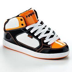 Tony Hawk Shoe Logo