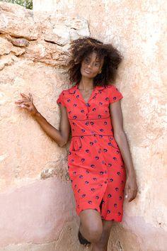 Vestido skyper www.obiformentera.com