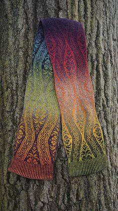 Ravelry: викторианский плетеная модель Киран Фоли & Аласдера сообщение-Куинн