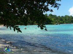Le 10 Spiagge migliori di Tre intorno al Mondo