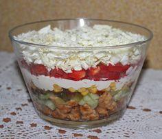 Przepisy Kulinarne: sałatka