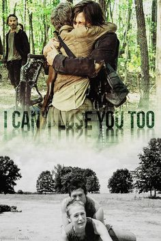 """An+Open+Letter+To+Carol+And+Daryl+From+""""The+Walking+Dead"""" <<< I think i am the only TWD fan who doesn't ship Carol and Daryl. Walking Dead Tv Show, Walking Dead Series, Walking Dead Zombies, Fear The Walking Dead, Best Tv Shows, Best Shows Ever, Daryl Et Carol, I Love Series, Tv Series"""