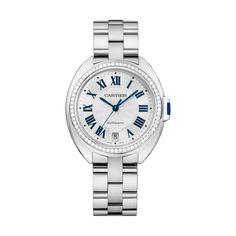 Best watches - Omega, Rolex, Cartier, Dior, Chanel and more   Harper's Bazaar