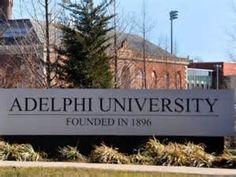 Adelphi University .....