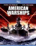 American Warships [Blu-ray] [English] [2011]