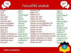 German Language Learning, Learn German, Germany, Languages, Education, Journal, Animales, German Language, Hungary