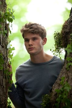 Jeremy Irvine in Now Is Good---- HE. IS. GORGEOUS. Luv him!!!:):)