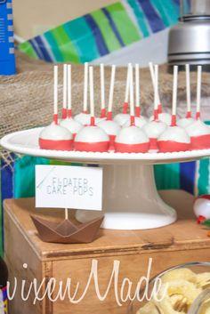 Fishing Birthday Party Ideas | Photo 11 of 14