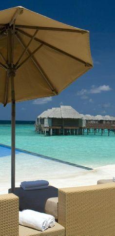 The Beach House at Iruveli Maldives | LOLO