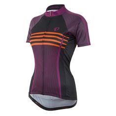 573b2a1e496 Pearl Izumi 2016 Women s Elite Pursuit LTD Short Sleeve Cycling Jersey -  11221627 (Classic Purple Wine - XL)