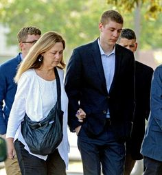 """A powerful letter from a womanto her rapist is going viral after she stood in a courtroom and gave what Santa Clara County District Attorney Jeff Rosen called """"the most eloquent, powerful and compelling piece of victim advocacy that I've seen in my 20 years as a prosecutor."""" A California judge last week sentenced Stanford student and aspiring Olympic swimmer Brock Turner to six months in a county jail with probation."""
