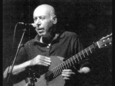Izarren hautsa - Mikel Laboa