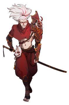 GSH▲: Blood Moon Yasuo, Master Yi