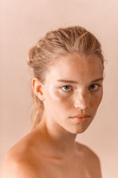 allured - tomtakesphotos:   Rebecca (Glossier Outtakes)  ...