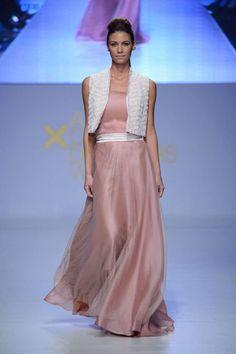 Anastasia Dosi - All about Fashion, Weddings & Christenings All About Fashion, Bridal Collection, Christening, Anastasia, Catwalk, Stars, Formal Dresses, Collections, Fashion Design