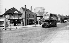 Northolt Road, South Harrow
