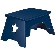 Circo™ Step Stool - Blue