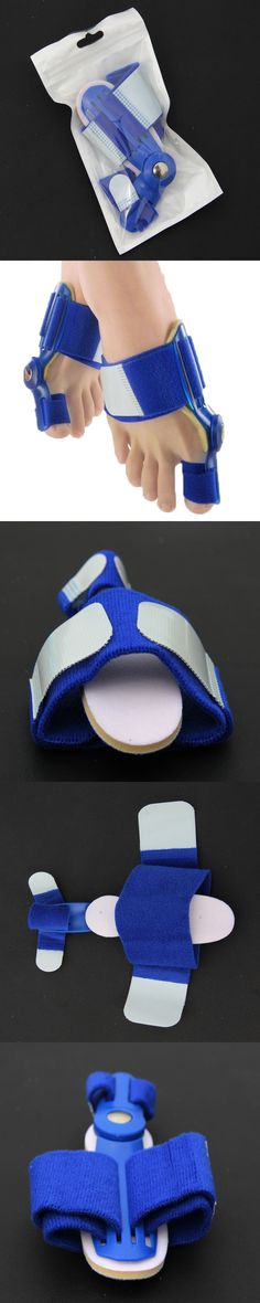Big Toe Bunion Device Splint Straightener Hallux Valgus Pro Braces Toe Correction Foot Pain Relief Thumb Care Daily Orthotic H08