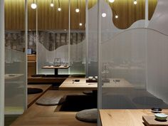 Golucci International Design diseña los interiores de Diaoye Niunan