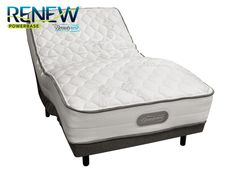 ADJUSTABLE BED RENEW POWERBASE FROM BEAUTYREST Adjustable Beds, Mattress, Furniture, Home Decor, Home Furniture, Decoration Home, Room Decor, Mattresses, Home Furnishings
