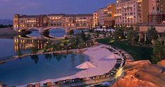 Hilton Lake Las Vegas Resort & Spa. Honeymoon (near) Vegas? @Hilton Worldwide &  http://www.connectathiltonworldwide.com