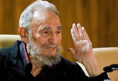 Fidel Castro será delegado en Congreso del Partido Comunista cubano