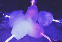 aethyrglow:  Glow Cotton Candy   aethyrglow.tumblr.com