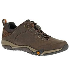 low priced d4e88 f88e3 Zapatos Merrell Helixer Morph en colores marrón para hombre. Puedes ver más  modelos de calzado