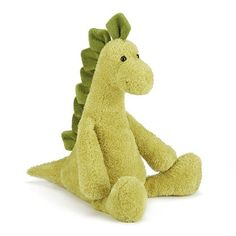 Jellycat -Dippy Dinosaur