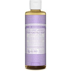 Bronner's Citrus Orange Pure-Castile Liquid Soap is fresh and bright, and with an invigorating blend of organic orange, lemon and lime oils. This pure-castile liquid soap is concentrated, biodegradable, versatile and effective. Organic Body Wash, Organic Soap, Organic Coconut Oil, Organic Skin Care, Organic Oils, Organic Baby, Deodorant, Liquid Castile Soap, Glycerin Soap