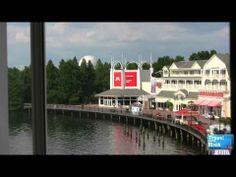 Tour Through A Grand Villa at Disney's Boardwalk Villas - Episode 251