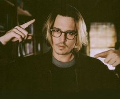 johnny depp | secret window