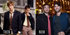 <i>Gossip Girl</i> Characters: Where Are They Now?
