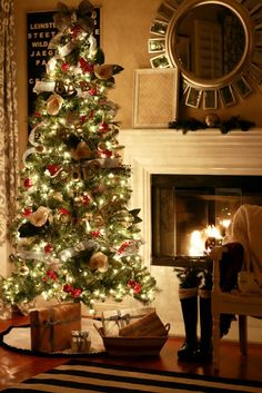 Dream Tree Challenge: Baby It's Cold Outside