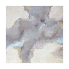 Cloud View Wall Art Prints by Owen Design Studio | Minted