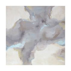 Cloud View Wall Art