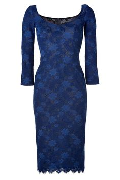 Mykonos Blue Bridesmaids Dress
