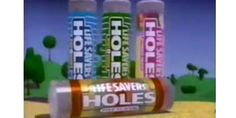 I wish these still existed, they were delicious.