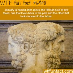Janus - WTF fun fact