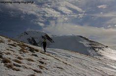 Mt Tzoumerka, Pindus, Greece