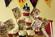 3 Sweet P's: Super Birthday Part 3