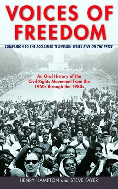 An oral history of the Civil Rights movement, from the 1950s through the 1980s.