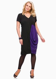 Plus Size women's Clothing, Large Size Fashion Clothes for WOMEN in Australia - ON THE SPOT DRESS - TS14