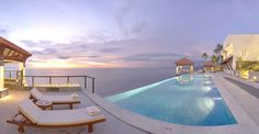 Luxury Yoga Retreat at The Leela Kovalam, India. Will be popping in here for a Pina Colada!