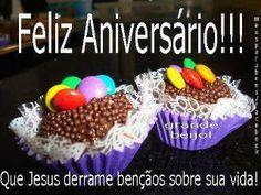mensagem evangelica de aniversario